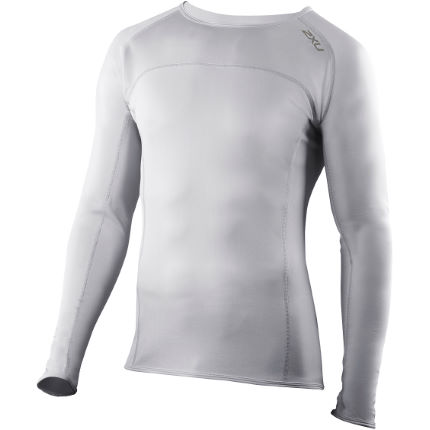 82384cc601d View in 360° 360° Play video. 1.  . 1. Tech Shield Long Sleeve Top SS13.  Featuring 2XU s revolutionary ICE X POLYESTER ...