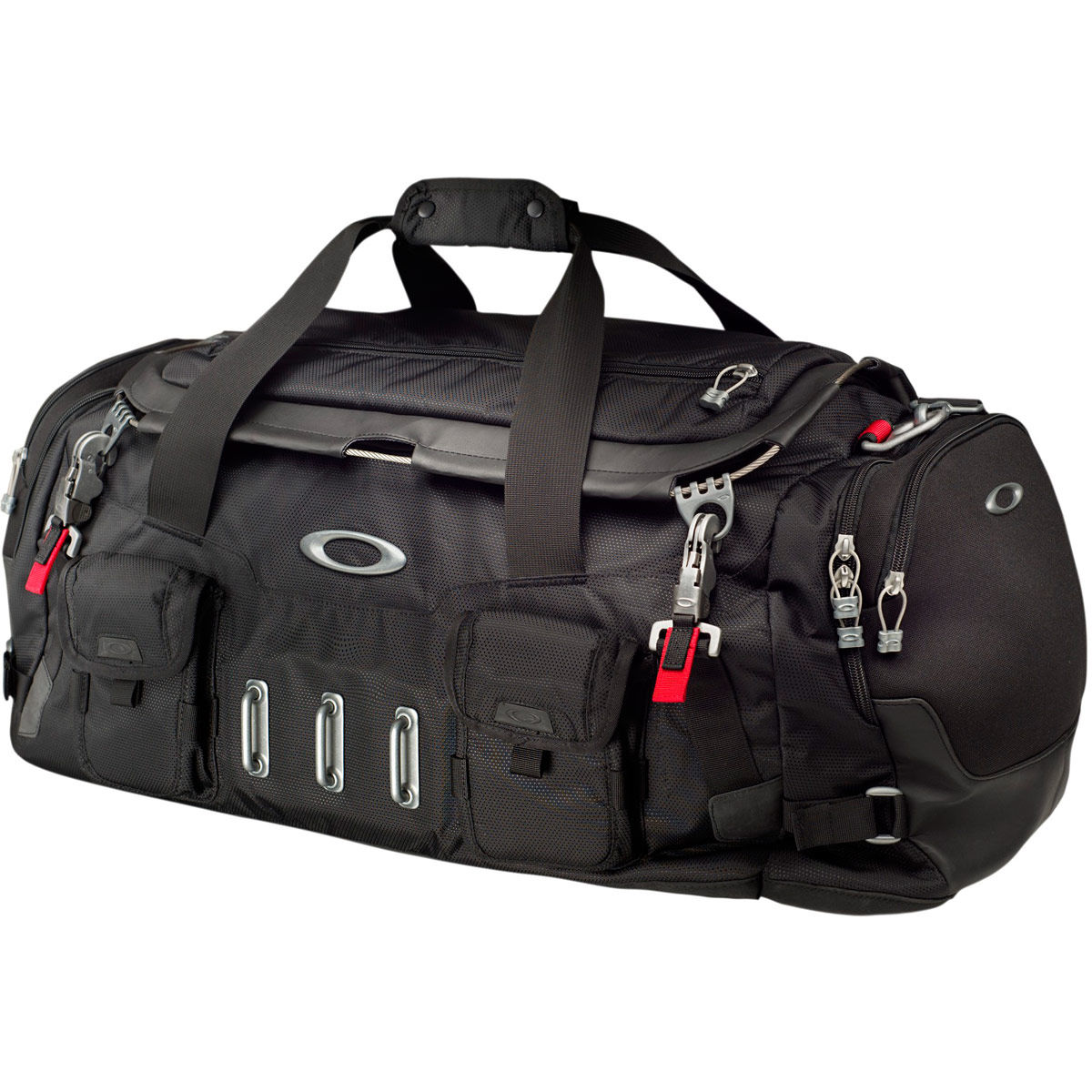Oakley Duffel Bag With Wheels  323665d159ecd