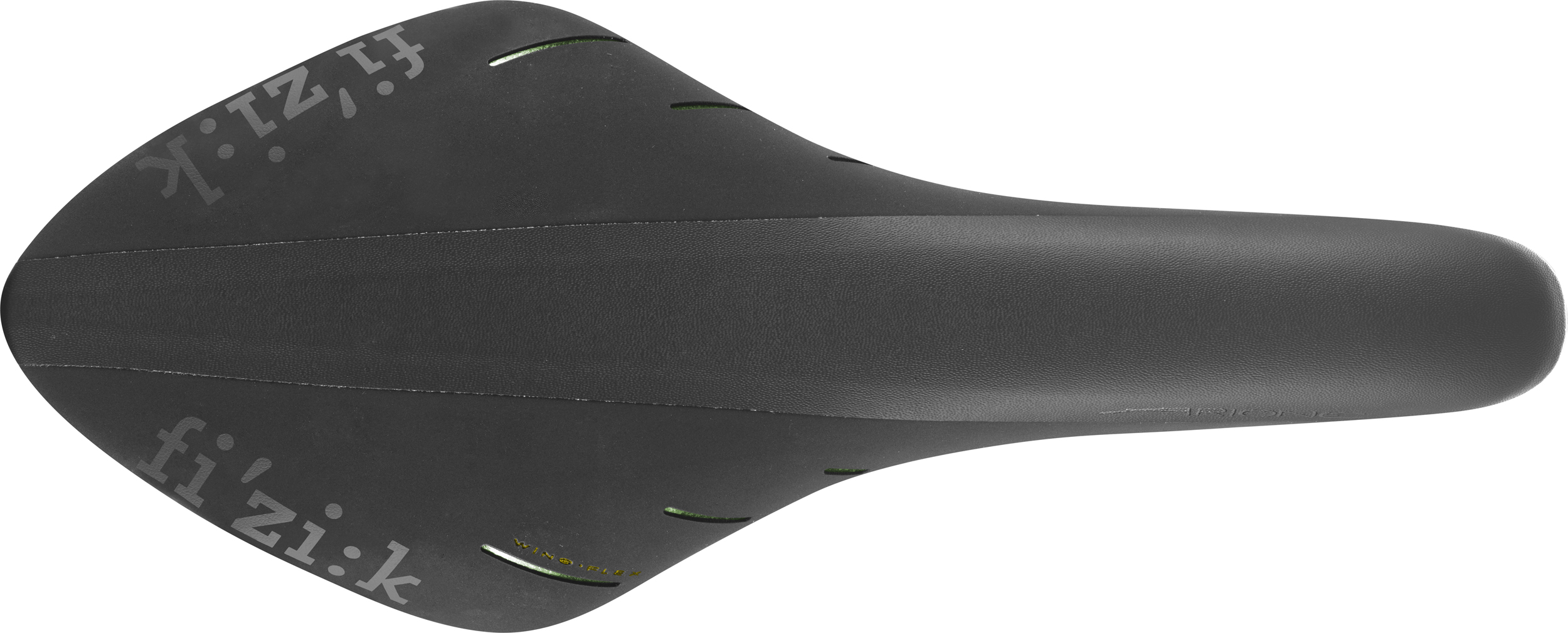 Fizik Arione R1 Carbon Braided Saddles Black