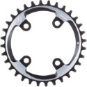 SRAM XX1 11 speed 34T kettingblad