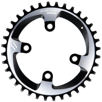SRAM XX1 11 Speed 36 Tooth Chainring
