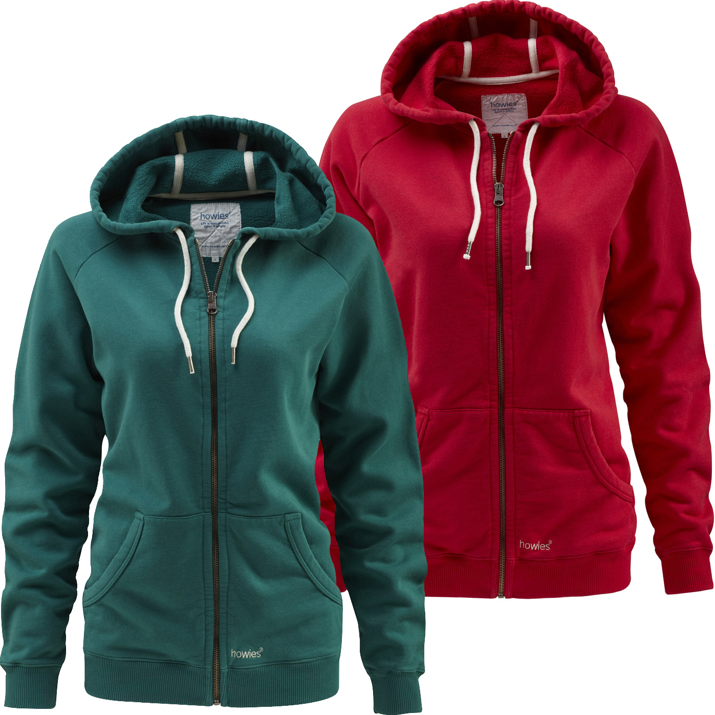 Italia Scout Internal Ladies Howies Hoody Wiggle Button RwFzqddnC