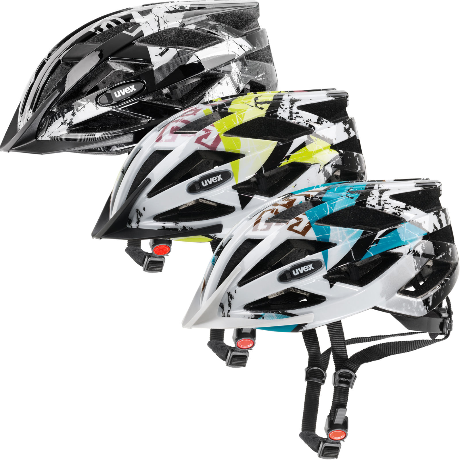 wiggle uvex kids air wing mtb helmet kids youths helmets. Black Bedroom Furniture Sets. Home Design Ideas