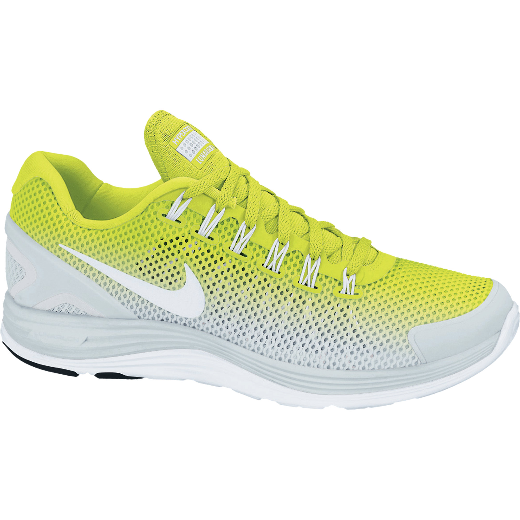 buy popular c4c18 8deef Nike Lunarglide 4 Breathe Shoes