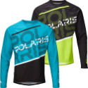 Polaris - AM Defy 長袖 MTB ジャージ