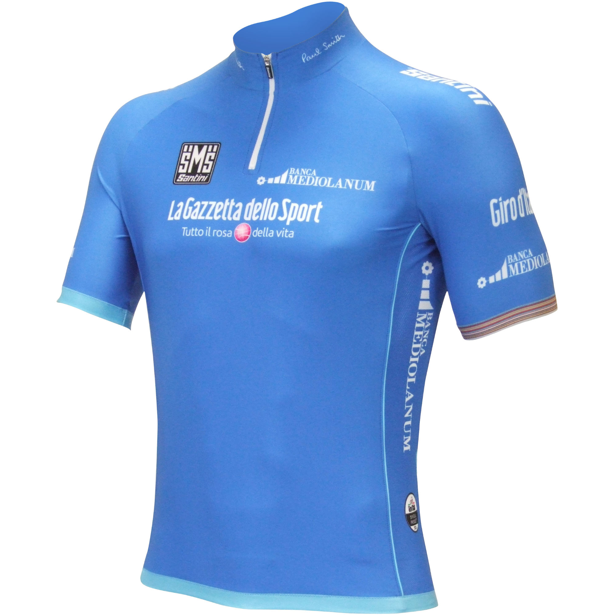 maillots des quipes pro santini giro d italia king of the mountains jersey 2013 wiggle. Black Bedroom Furniture Sets. Home Design Ideas