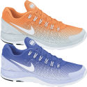 Nike Ladies LunarGide+4 Breathe Shoes