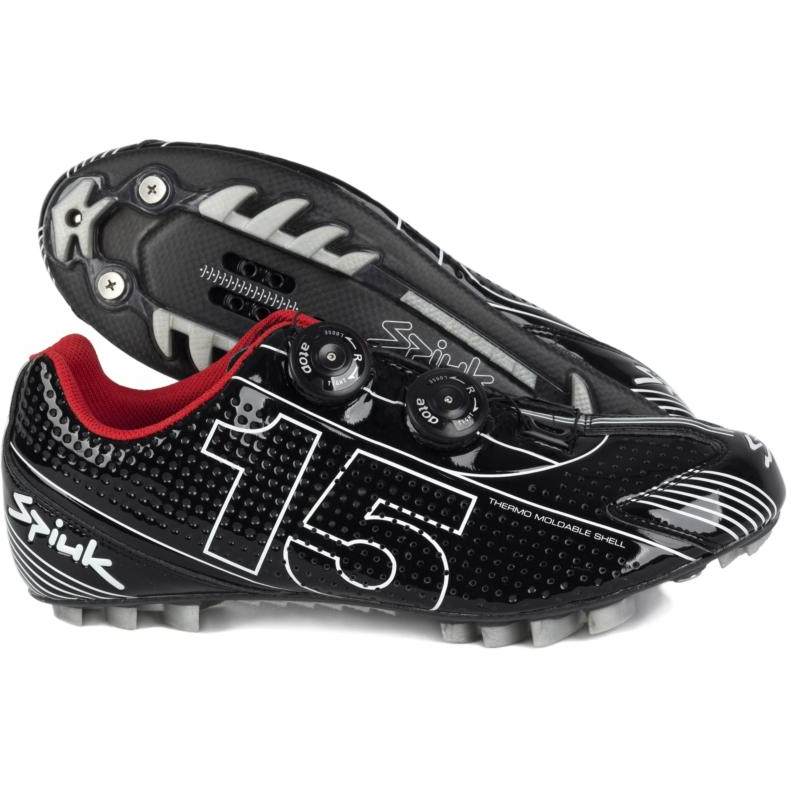 Spiuk ZS15MC MTB Shoes | Cycling Shoes