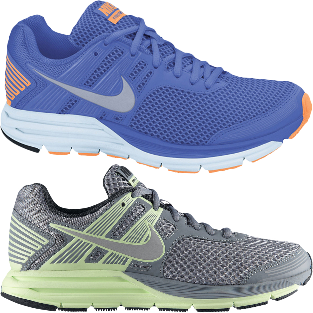 Wiggle Italia   Nike Ladies Zoom Structure+ 16 Shoes Internal
