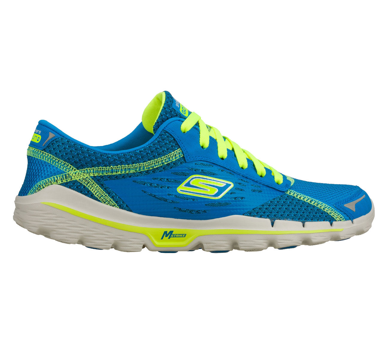 Wiggle | Skechers Go Run 2 Shoes | Internal