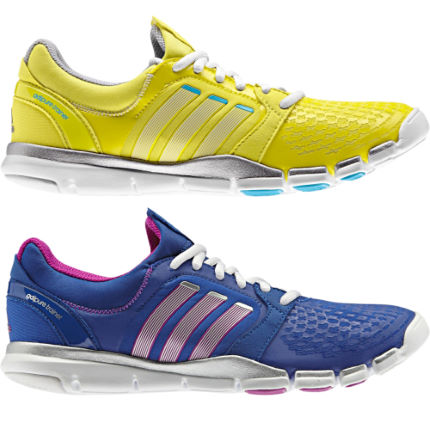 f9a87664fc1 View in 360° 360° Play video. 1.  . 18. Ladies Adipure TR 360 Shoes ...