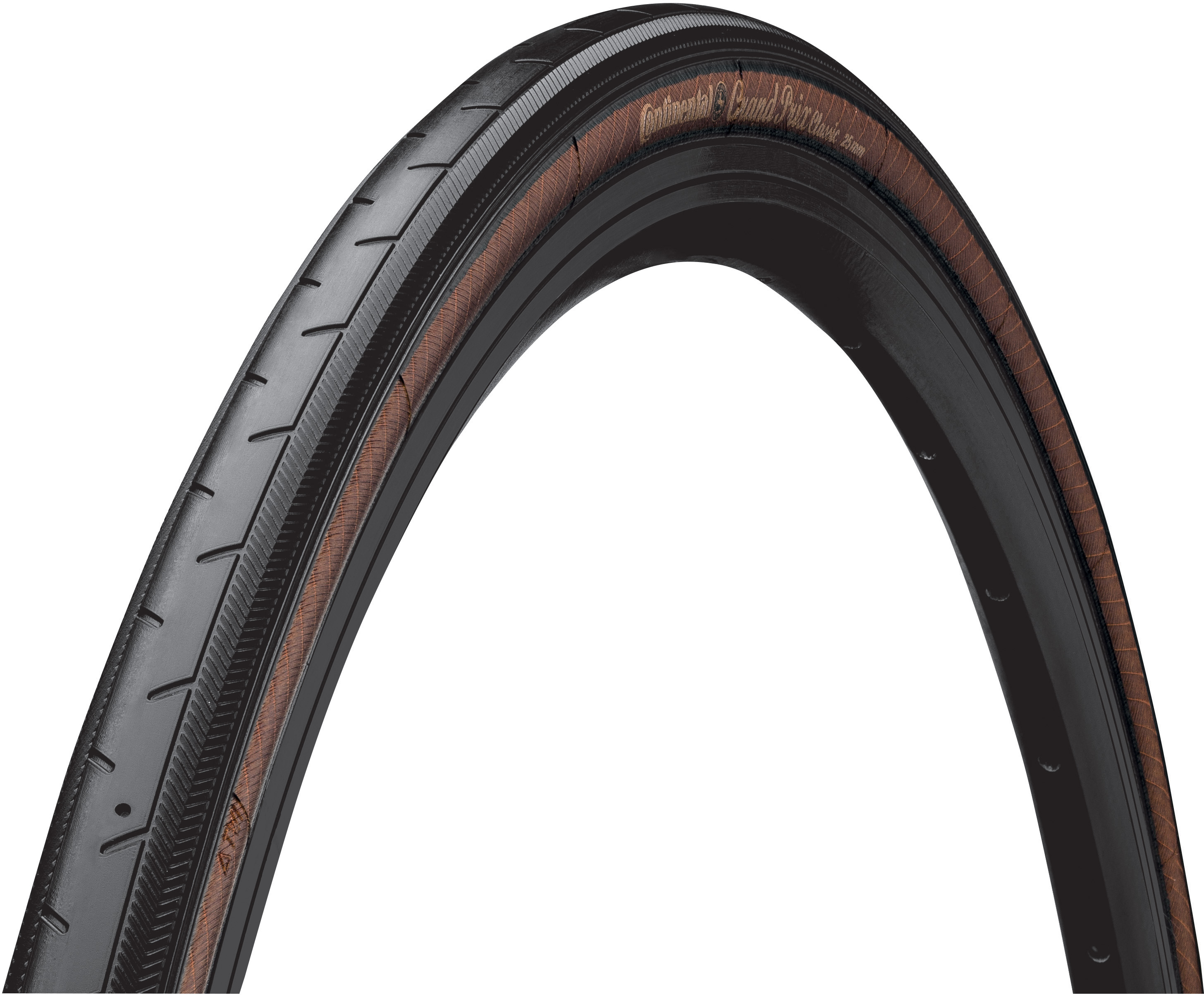 Continental Sport  1000 Folding Two 700-23 tyres // NOS