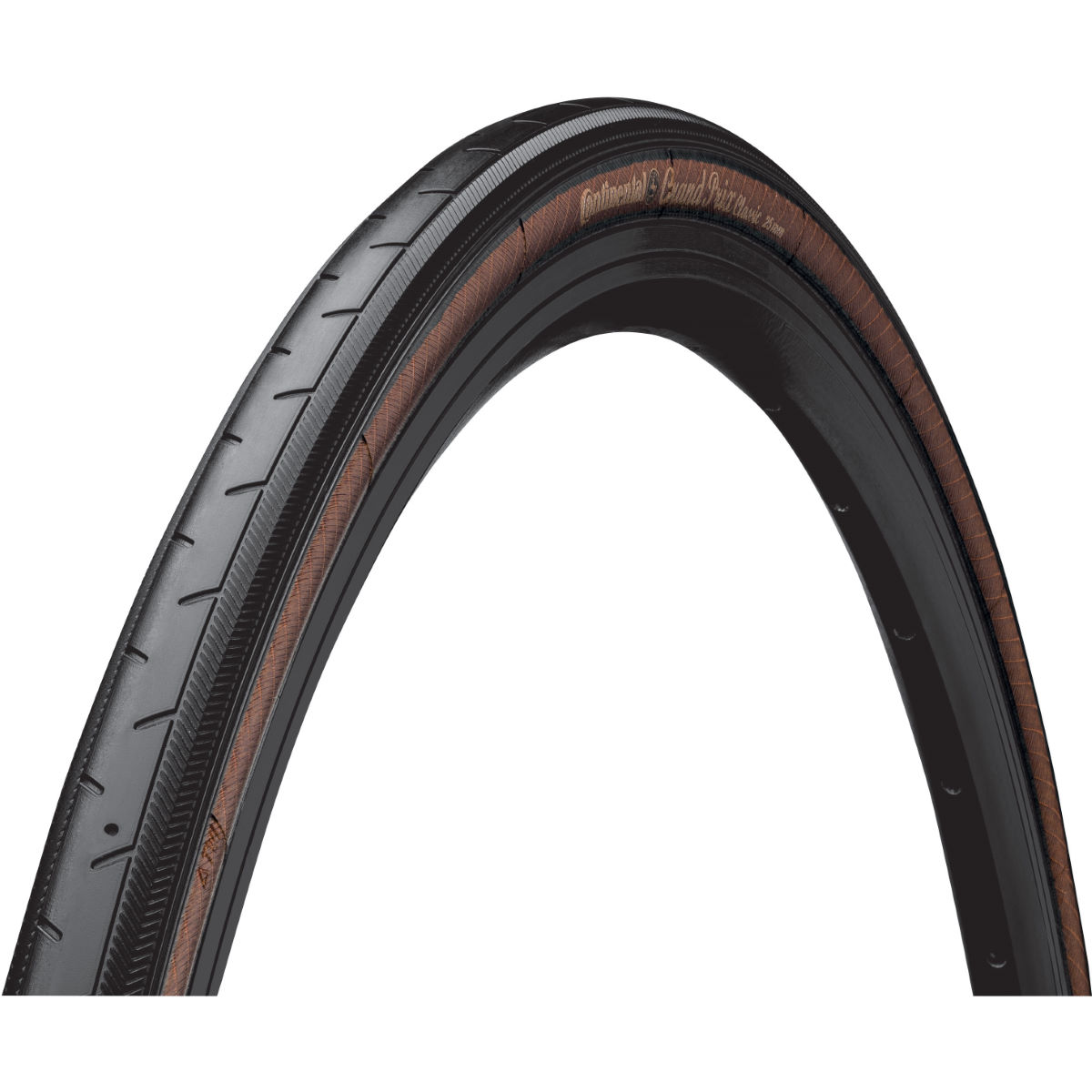 Continental Continental Grand Prix Classic Folding Road Tyre   Tyres