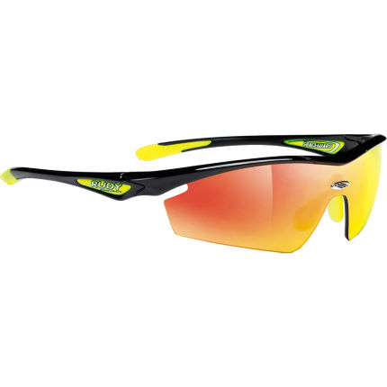 fc295e5e2aa2 Wiggle | Rudy Project Space Guard Sunglasses - MultiLaser Lenses ...
