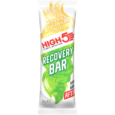 Barritas High5 Recovery (25 x 50 g)