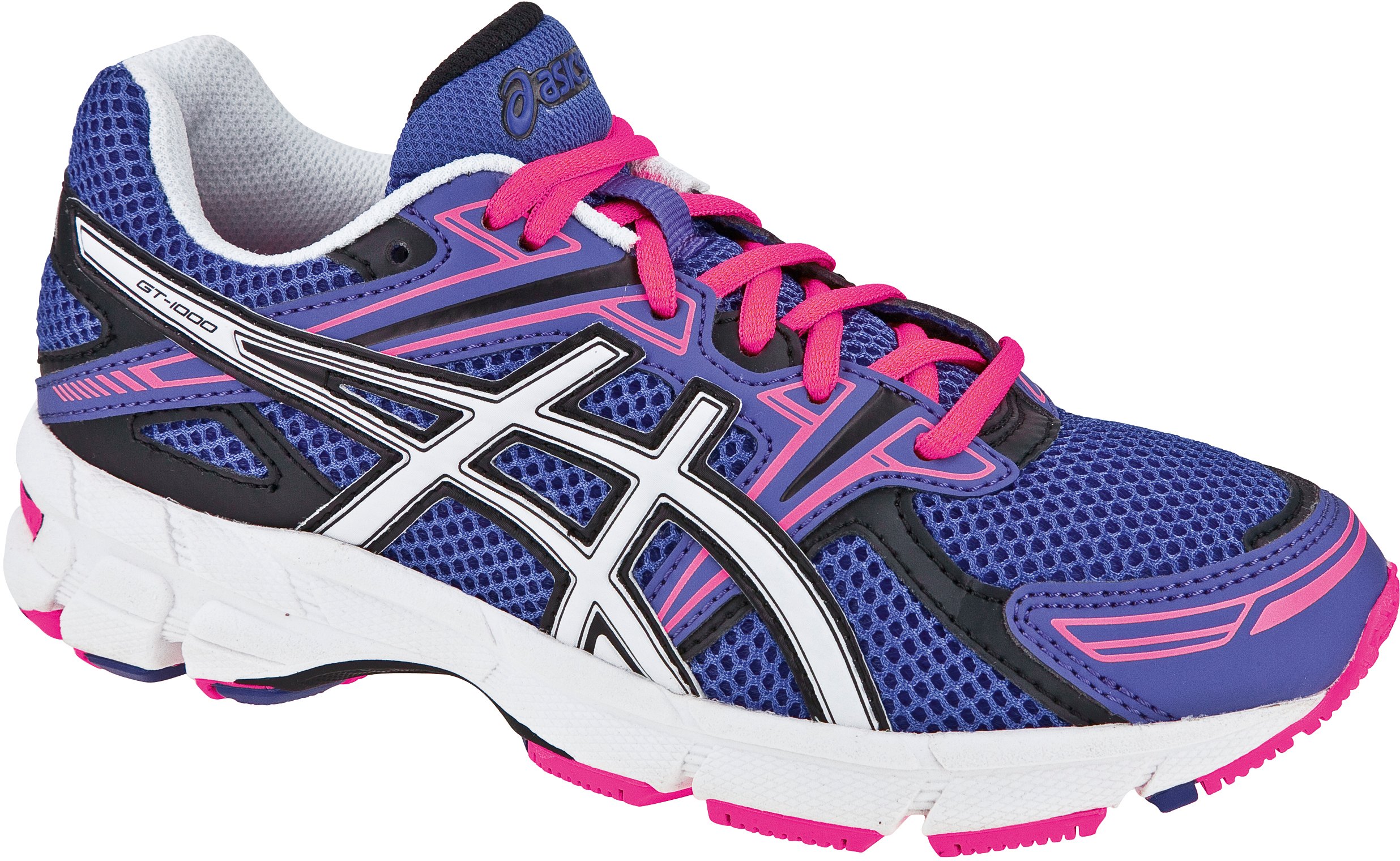 ASICS GT 1000 GS Running Shoe (Little KidBig Kid)