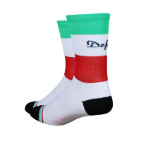 Calcetines altos DeFeet Aireator Italia