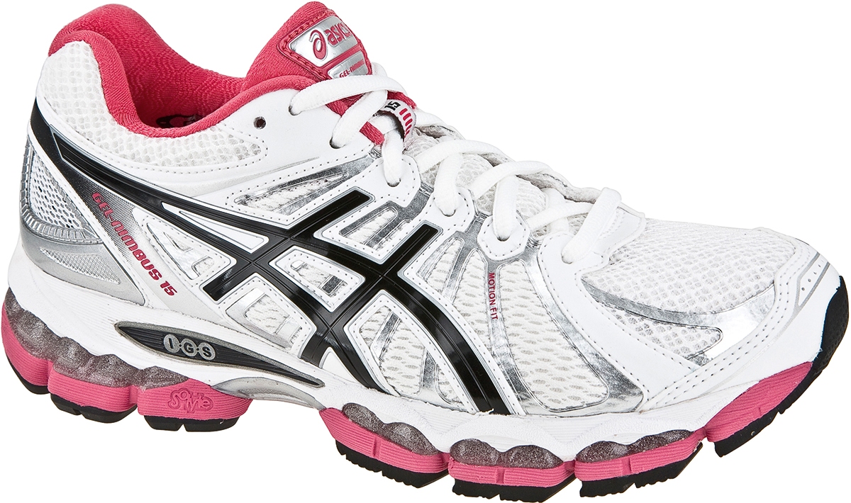 | Asics Ladies Gel Nimbus 15 Shoes AW13 | Internal