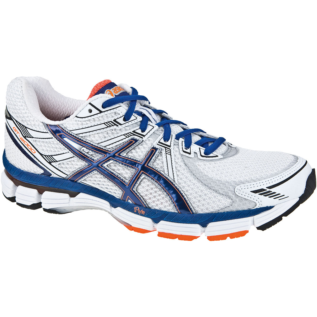 wiggle asics gt 2000 shoes aw13 stability running shoes. Black Bedroom Furniture Sets. Home Design Ideas