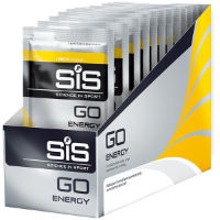 Science in Sport GO Energy Sachets - Box of 18 x 50g