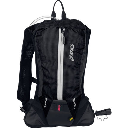 ad4ce9d850 wiggle.com | Asics Lightweight Running Backpack - AW13 | Internal