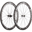 Pro Lite Bracciano Caliente 45mm Carbon Clincher Wheelset