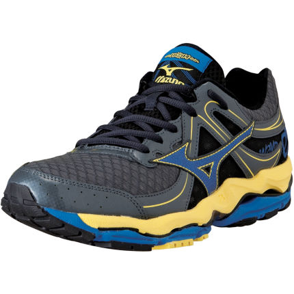 mizuno wave enigma 3 running shoes mens