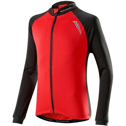 Altura Kids Sprint Long Sleeve Jersey