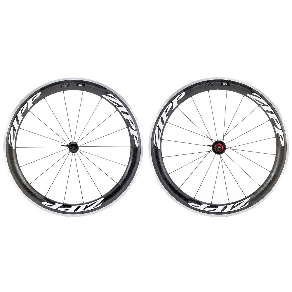 60 Clincher Wheelset