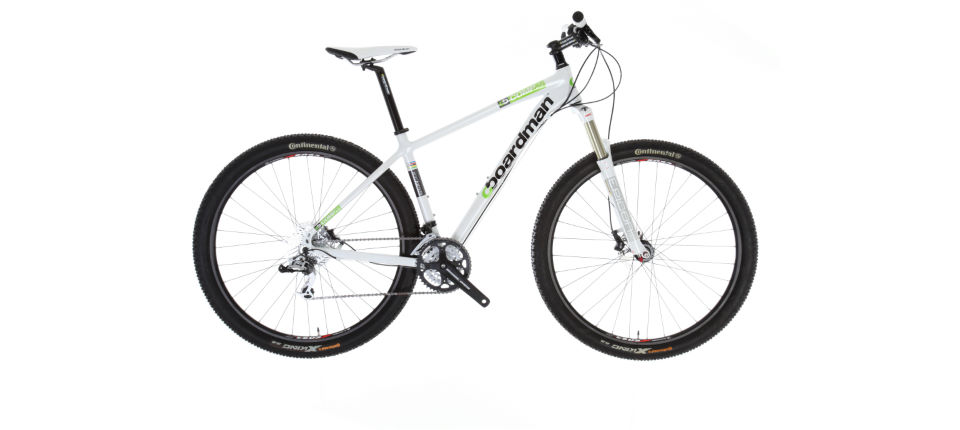 1f21e4fdaf6 Wiggle | Boardman MTB Comp 29er Ex Demo | Hard Tail Mountain Bikes