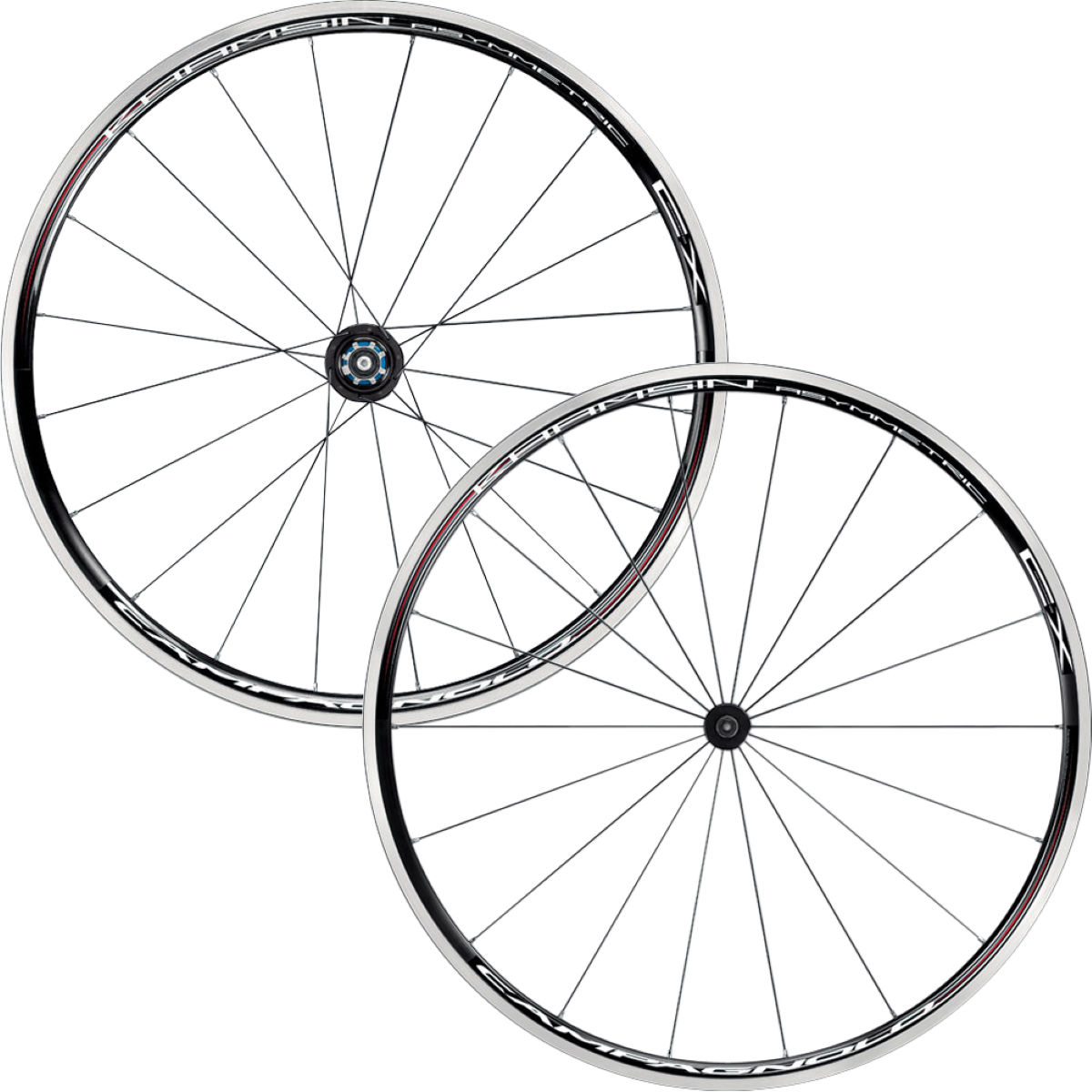 Campagnolo Khamsin ASY CX Cyclocross Wheelset   Performance Wheels