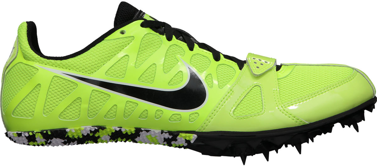 46cf8624ef46 Nike Zoom Rivals S6 Size 7