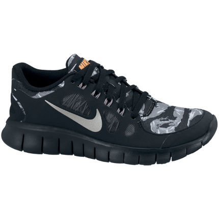 pretty nice 4b460 c7b95 wiggle.co.nz | Nike Boys Free 5.0 (GS) Shoes - FA13 | Internal