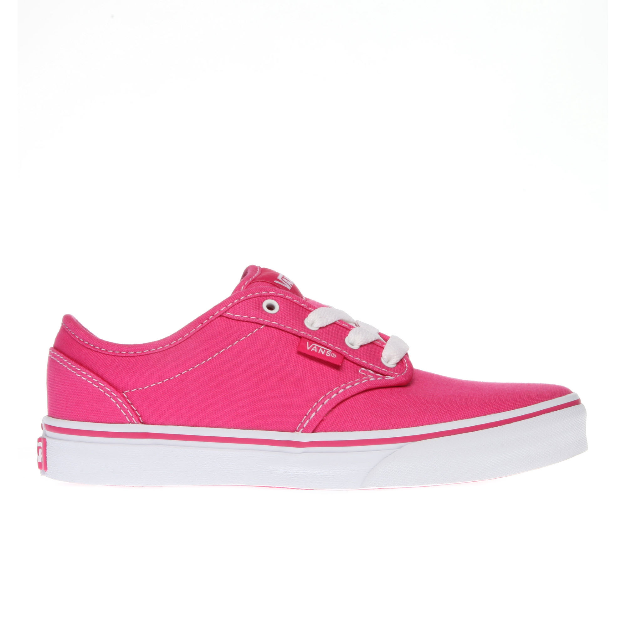 Wiggle | Vans Girls Atwood Shoe 2013 | Casual Shoes