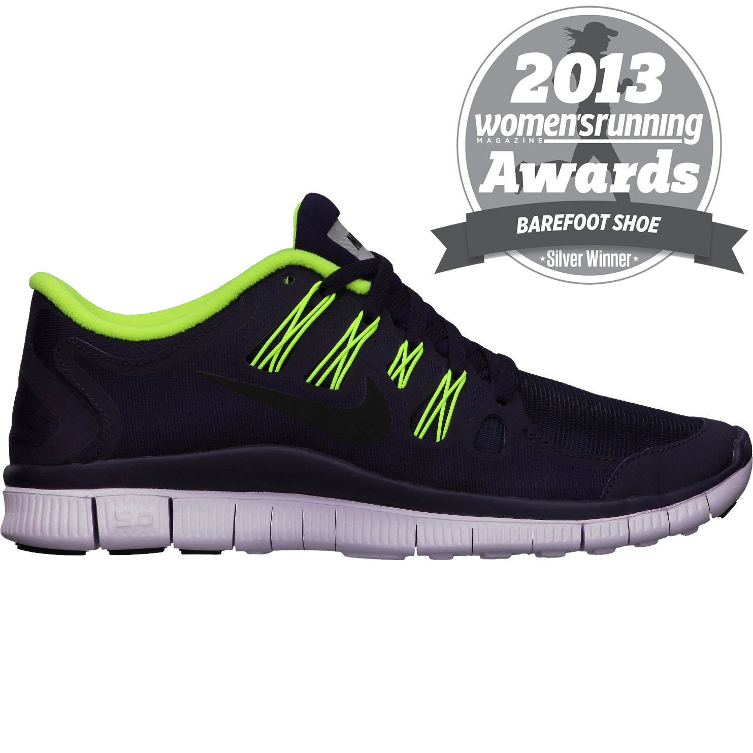 finest selection d7a37 2d922 Nike Free Shield Womens Black 7