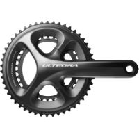 Shimano Ultegra 11-speed Double Chainset 6800 Cyclocross
