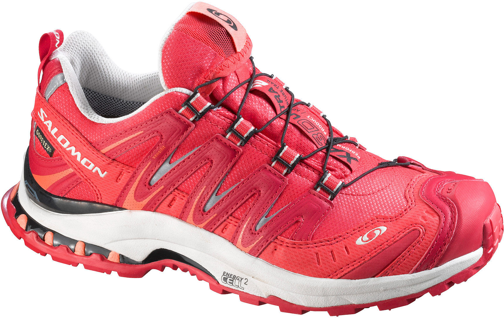 Salomon Sense Pro Ladies Trail Running Shoes