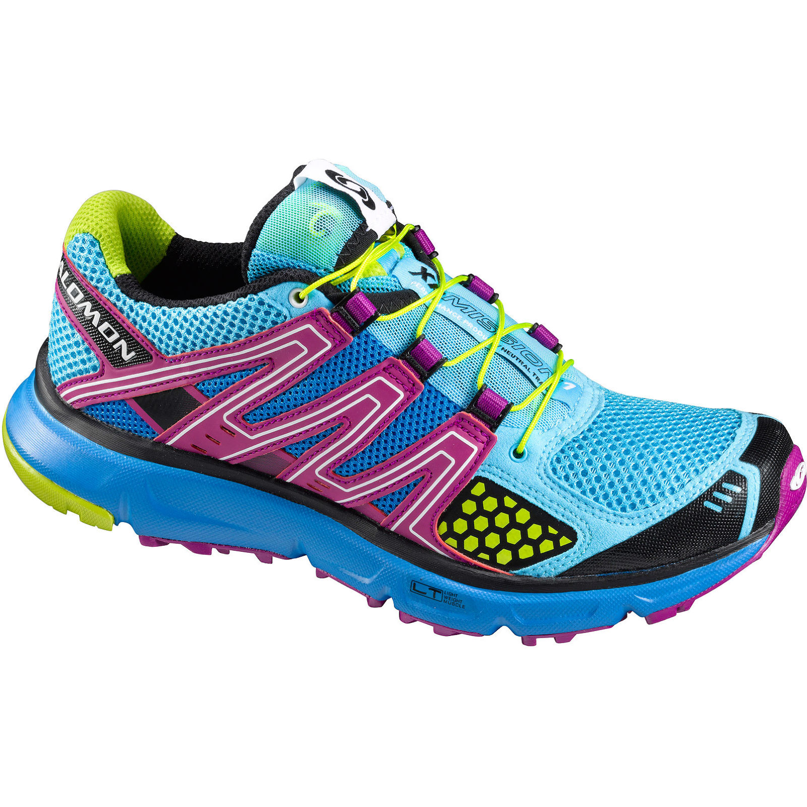 Salomon Xr Mission Cs Womens Shoes