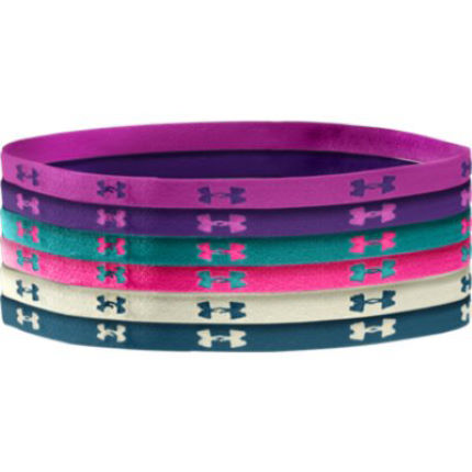 710327db561 ... Under Armour Womens Fly Fast Headband  View in 360° 360° Play video ...