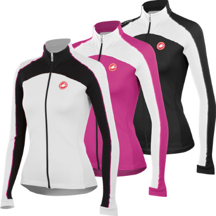 View in 360° 360° Play video. 1.  . 2. Women s Viziata Full Zip Jersey ... f556ec354