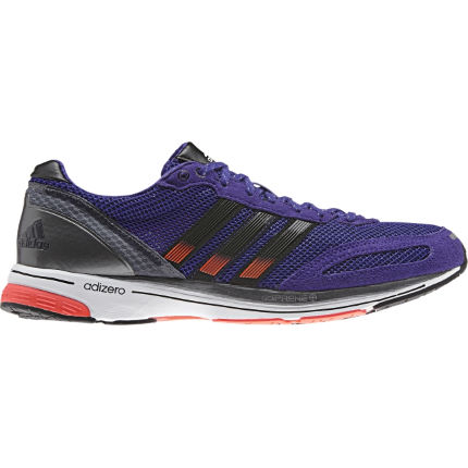 best loved d39e8 d63b4 View in 360° 360° Play video. 1.  . 5. Adizero Adios 2 Shoes ...