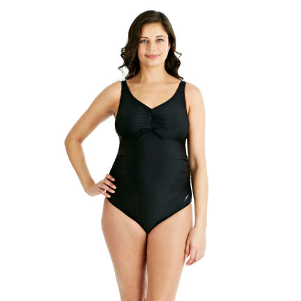Wiggle Speedo Womens Grace U Back Maternity Swimsuit One Piece