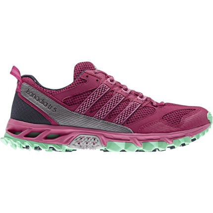 8cf7e053eee4 View in 360° 360° Play video. 1.  . 11. Ladies Kanadia 5 Trail Shoes ...