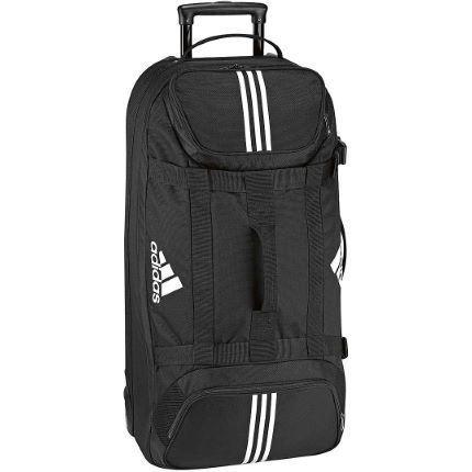 4343295a714c View in 360° 360° Play video. 1.  . 1. The Team Travel S Wheeled Bag ...