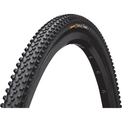 Continental Cyclo X King RaceSport Folding CX Tyre