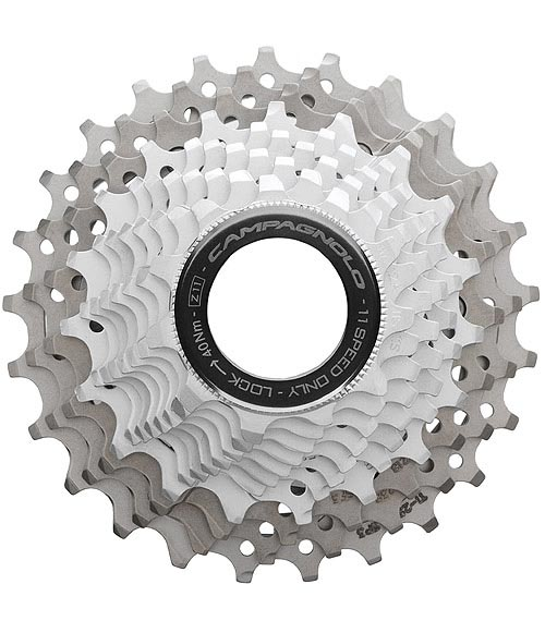 Campagnolo Record 11 Speed 11/27 Kassette   Cassettes