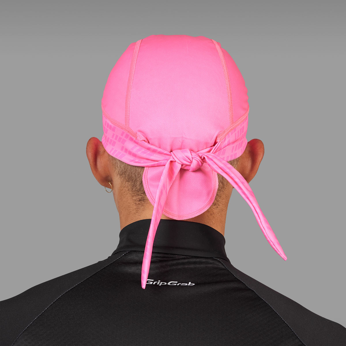 Image of Bandana GripGrab - 0 Rose | Bonnets sous casque