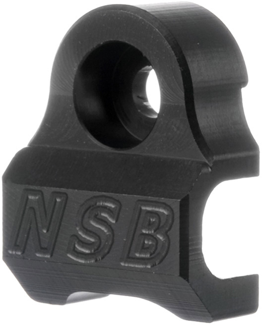 North Shore Billet Fox Cable Guide | Misc. Gears and Transmission