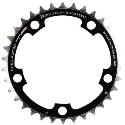 TA 110 PCD Zephyr Inner Road Chainring