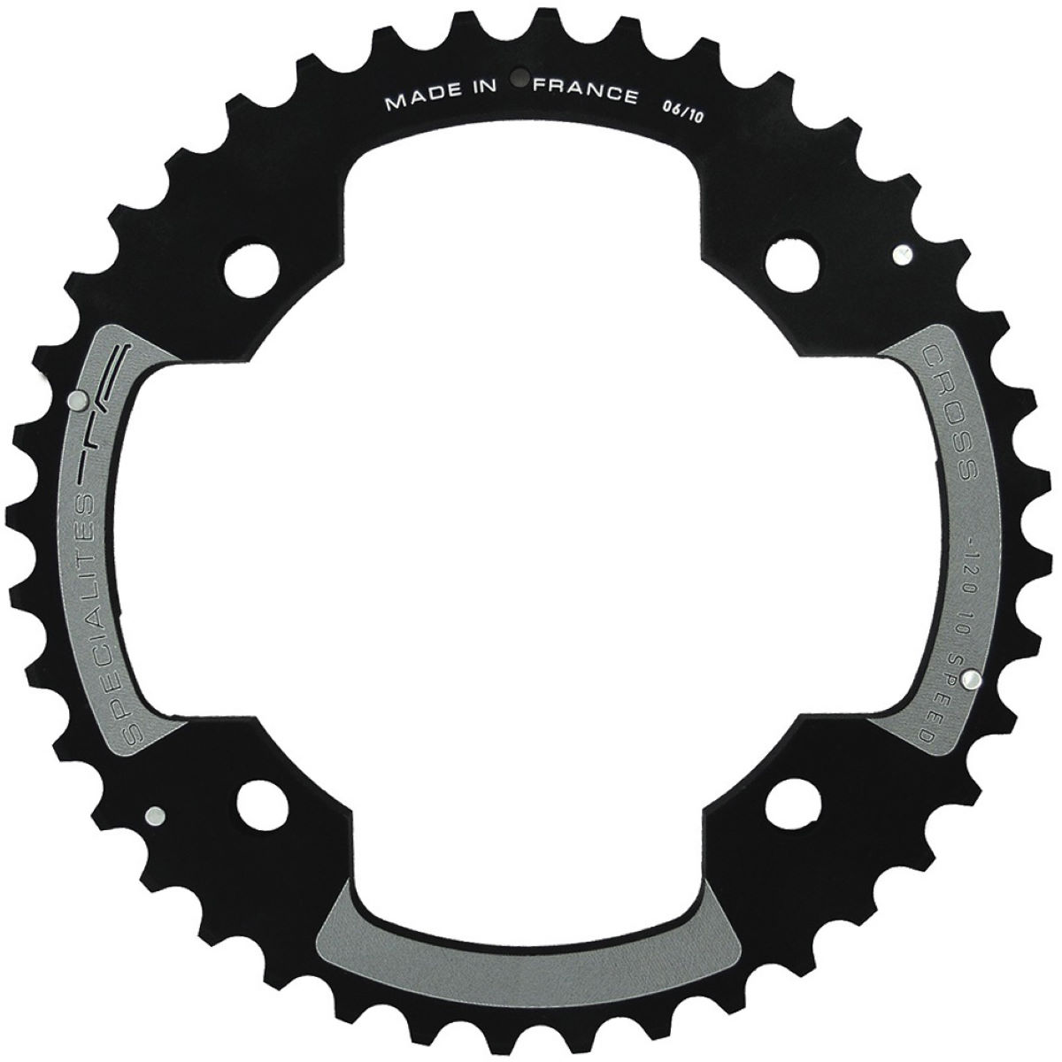 TA TA 120 PCD Cross MTB Outer Chainring   Chain Rings